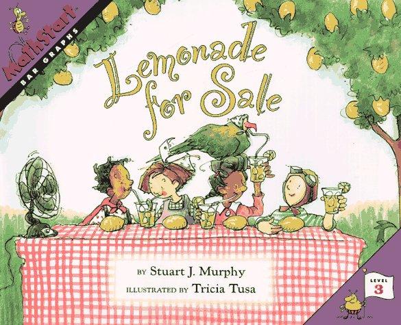 Lemonade for Sale   1998 9780064467155 Front Cover
