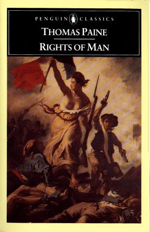Rights of Man   1985 edition cover
