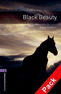 Black Beauty (Oxford Bookworms Library) N/A edition cover