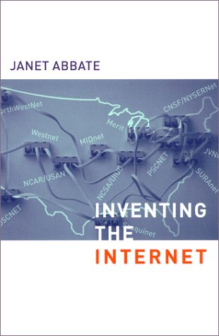 Inventing the Internet   2000 edition cover