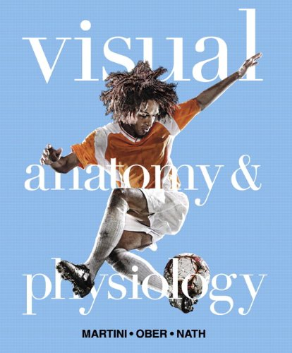 Visual Anatomy and Physiology   2011 edition cover