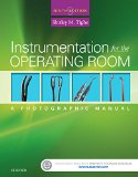 Instrumentation for the Operating Room A Photographic Manual 9th edition cover