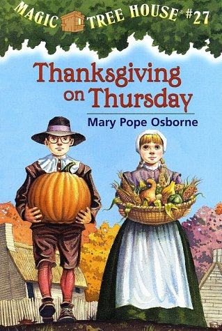 Thanksgiving on Thursday   2002 edition cover