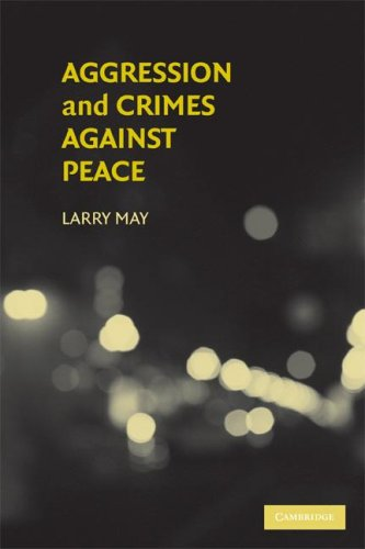 Aggression and Crimes Against Peace   2008 9780521719155 Front Cover
