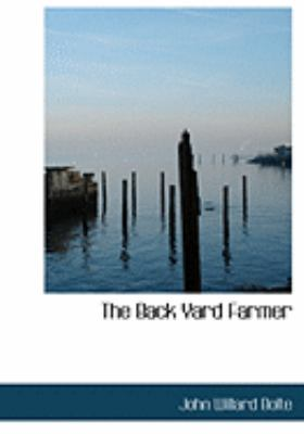 The Back Yard Farmer:   2008 edition cover
