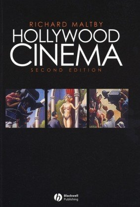 Hollywood Cinema  2nd 2003 (Revised) edition cover
