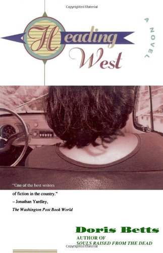 Heading West   1995 edition cover