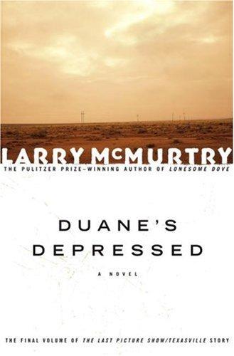 Duane's Depressed   2003 edition cover