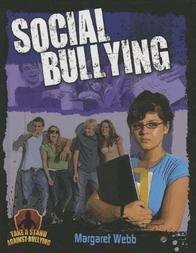 Social Bullying   2012 edition cover