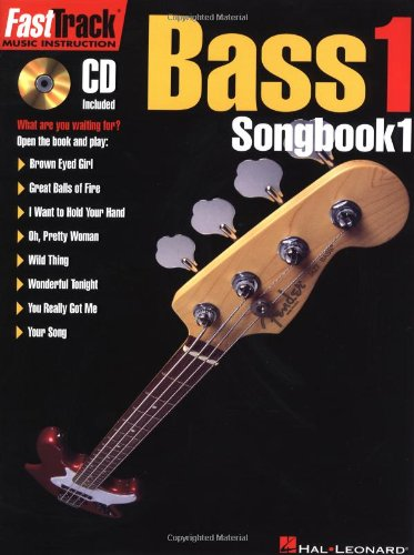 Bass I Songbook  N/A edition cover