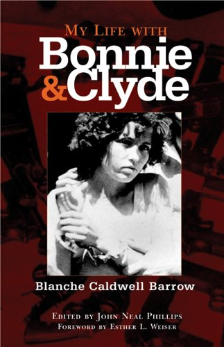 My Life with Bonnie and Clyde   2005 edition cover