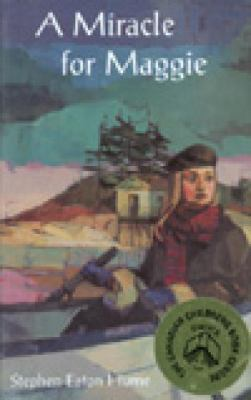 Miracle for Maggie   2000 (Teachers Edition, Instructors Manual, etc.) 9780888784155 Front Cover