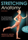 Stretching Anatomy-2nd Edition  2nd 2013 edition cover