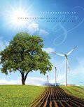 Introduction to Energy Environment and Sustainability  2nd (Revised) edition cover