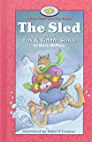 Sled and Other Fox and Rabbit Stories  N/A 9781550415155 Front Cover