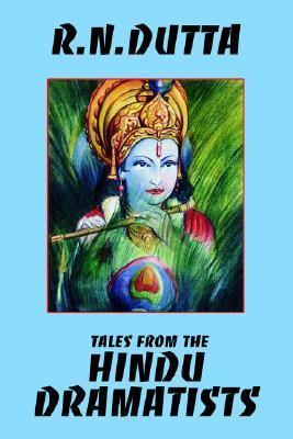 Tales from the Hindu Dramatists  N/A 9781557429155 Front Cover