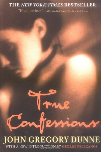 True Confessions   2006 9781560258155 Front Cover