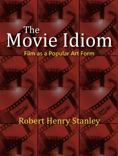 Movie Idiom Film As a Popular Art Form  2010 edition cover