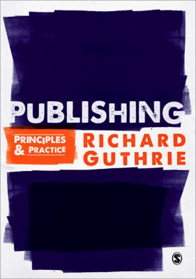 Publishing Principles and Practice  2011 edition cover
