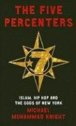 Five Percenters Islam, Hip-Hop and the Gods of New York  2008 edition cover