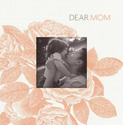 Dear Mom:   2012 edition cover