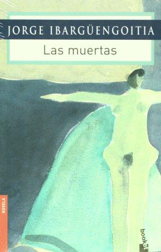 Las muertas:  2009 edition cover