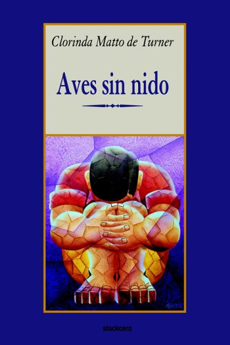 Aves Sin Nido  2004 edition cover