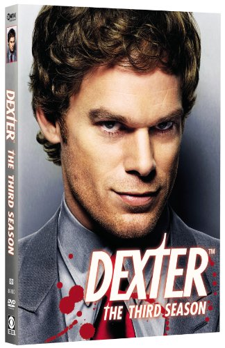 Dexter: Season 3 System.Collections.Generic.List`1[System.String] artwork