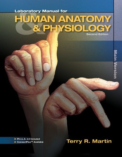 Human Anatomy and Physiology  2nd 2013 edition cover