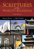 Scriptures of the World's Religions  5th 2015 edition cover