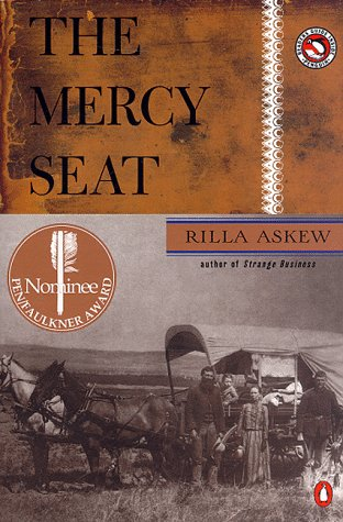 Mercy Seat   1997 9780140265156 Front Cover