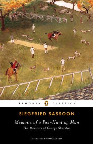 Memoirs of a Fox-Hunting Man  N/A edition cover