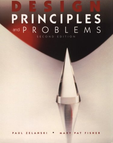 Design Principles and Problems  2nd 1996 (Revised) edition cover