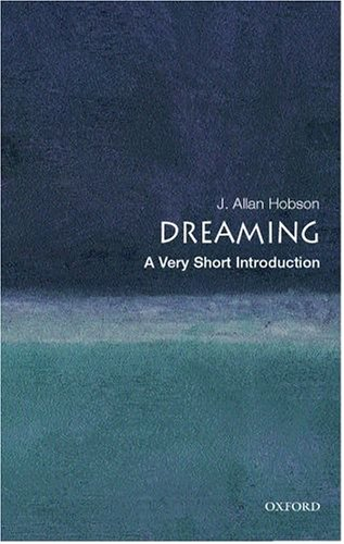Dreaming   2005 edition cover