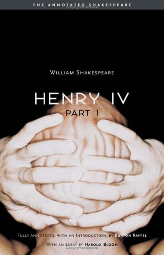 Henry the Fourth   2006 edition cover