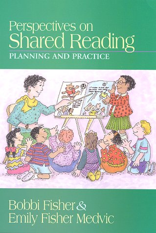 Perspectives on Shared Reading Planning and Practice  2000 edition cover