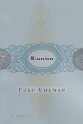 Reunion  N/A edition cover