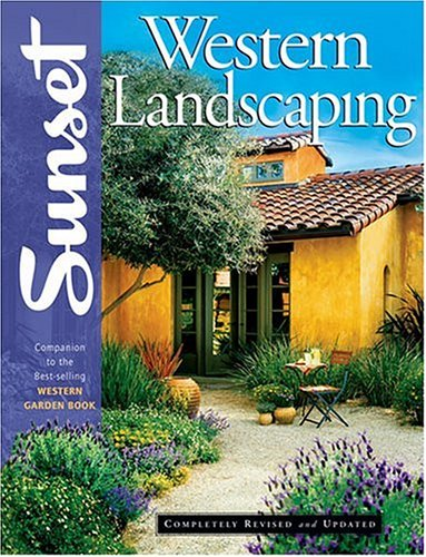 Western Landscaping Companion to the Best-Selling Western Garden Book 2nd 2006 (Revised) edition cover