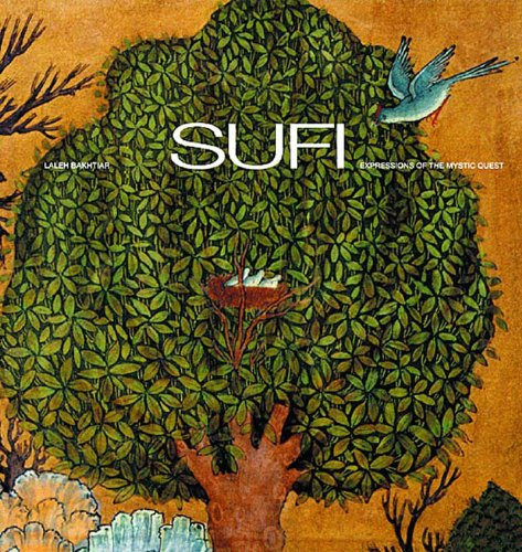Sufi Expressions of the Mystic Quest  1997 (Reprint) edition cover