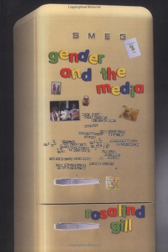 Gender and the Media   2006 edition cover