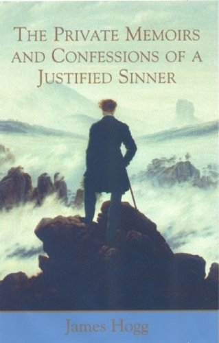 Private Memoirs and Confessions of a Justified Sinner   2002 9780748663156 Front Cover