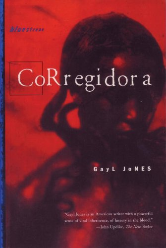 Corregidora  1987 (Reprint) edition cover