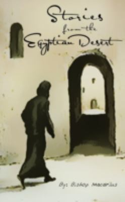 Stories from the Egyptian Desert  0 edition cover