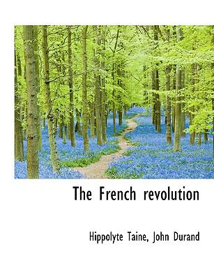 French Revolution N/A 9781116801156 Front Cover