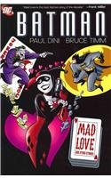 Batman: Mad Love and Other Stories  N/A 9781401231156 Front Cover