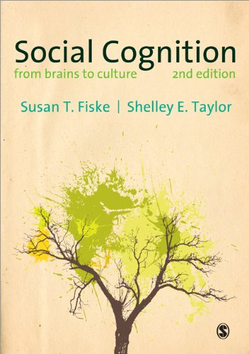 Social Cognition From Brains to Culture 2nd 2013 edition cover