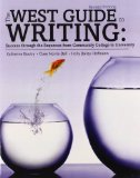West Guide to Writing Success from Community College to University Revised edition cover
