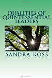 Qualities of Quintessential Leaders  N/A 9781492714156 Front Cover