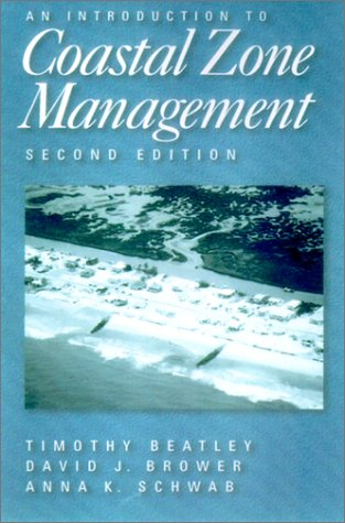 Introduction to Coastal Zone Management  2nd 2002 (Revised) edition cover