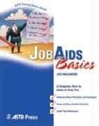 Job AIDS Basics   2006 edition cover